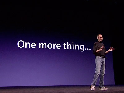 Steve-jobs-one-more-thing